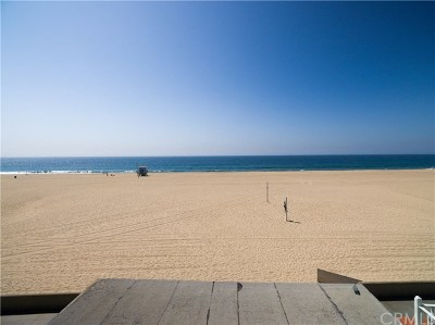Los Angeles County Residential Lots & Land For Sale: 1918 The Strand