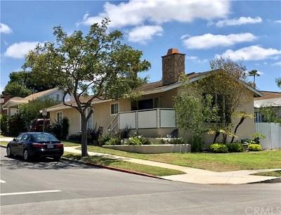 El Segundo Multi Family Home For Sale: 320 W Oak Avenue