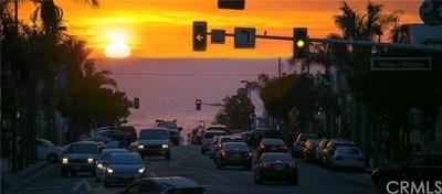 Manhattan Beach CA Single Family Home For Sale: $3,500,000