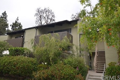 Culver City Condo/Townhouse For Sale: 4802 Hollow Corner Road #219