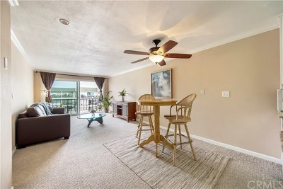 Hermosa Beach Condo/Townhouse For Sale: 1600 Ardmore Avenue #317