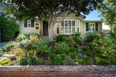Brentwood Single Family Home For Sale: 11351 Albata Street