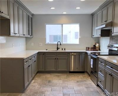 Rancho Palos Verdes Condo/Townhouse For Sale: 28305 Ridgefalls Court #123