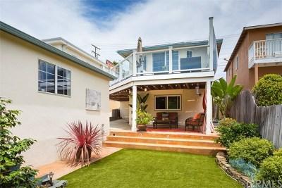 Single Family Home Active Under Contract: 1026 Palos Verdes Boulevard