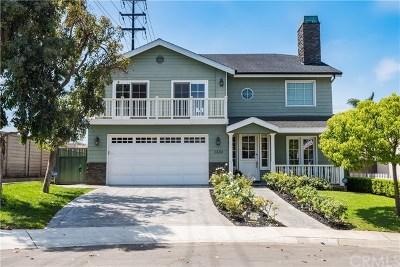 El Segundo Single Family Home For Sale: 1224 E Acacia Avenue