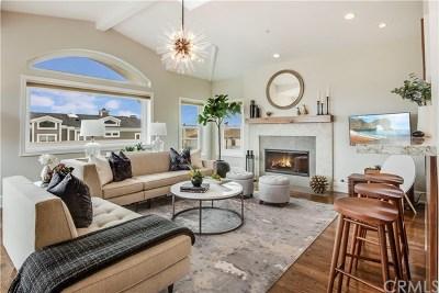 Manhattan Beach CA Condo/Townhouse For Sale: $3,980,000