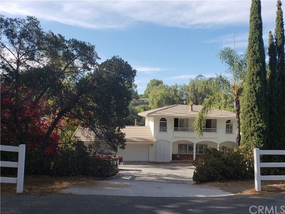 Single Family Home For Sale: 2553 Palos Verdes Drive N