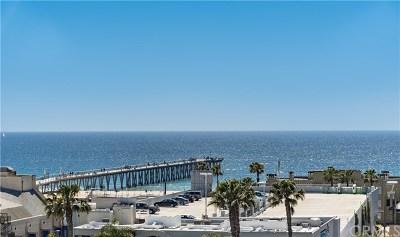 Hermosa Beach Condo/Townhouse For Sale: 1344 Manhattan Avenue