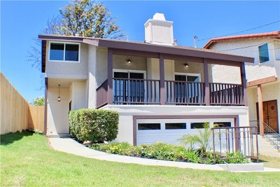 Los Angeles County Single Family Home For Sale: 2413 Ives Lane