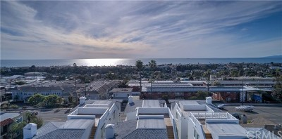 Hermosa Beach Condo/Townhouse For Sale: 809 19th Street