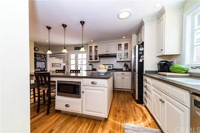 Manhattan Beach Single Family Home For Sale: 1508 Magnolia Avenue