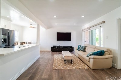 Torrance Single Family Home For Sale: 17810 Bailey Drive
