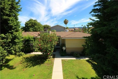 Lomita Single Family Home For Sale: 2348 255th Street