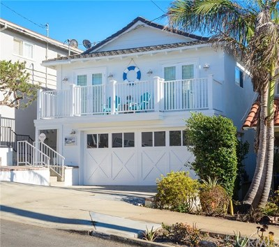 Los Angeles County Rental For Rent: 524 13th Street