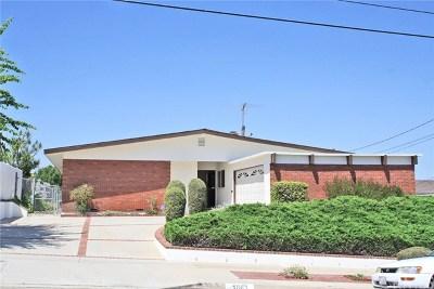 Palos Verdes Estates, Rancho Palos Verdes, Rolling Hills Estates Single Family Home For Sale: 1863 Avenida Aprenda