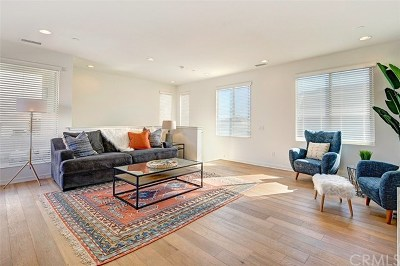 Hawthorne Condo/Townhouse For Sale: 5254 Pacific Terrace
