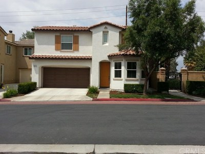 Redlands Single Family Home For Sale: 1678 Golden Rod Avenue