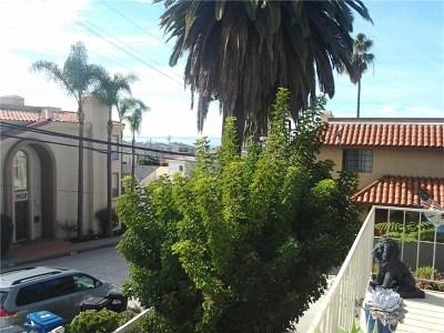 Hermosa Beach Rental For Rent: 917 6th Street