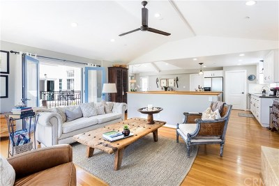 Hermosa Beach Condo/Townhouse For Sale: 506 11th Street
