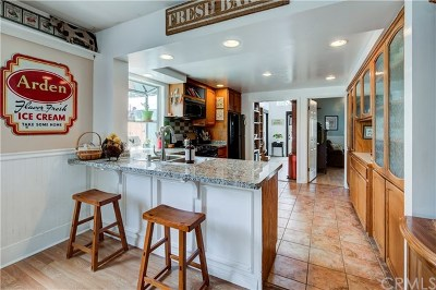 Lomita Single Family Home For Sale: 1818 259th Street