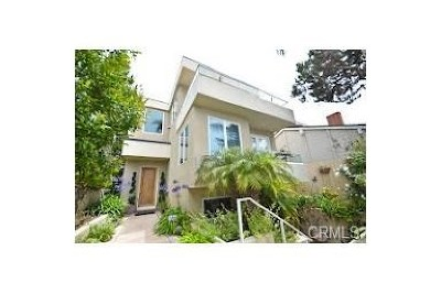 Hermosa Beach Rental For Rent: 2230 Manhattan Avenue