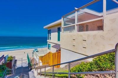 Los Angeles County Rental For Rent: 739 Esplanade #1/2