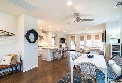 Rancho Palos Verdes Condo/Townhouse For Sale: 1005 Estrella Del Mar