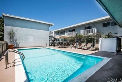 Hermosa Beach Rental For Rent: 2411 Prospect Avenue #7