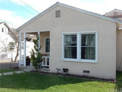 Hermosa Beach Rental For Rent: 1549 Golden Avenue