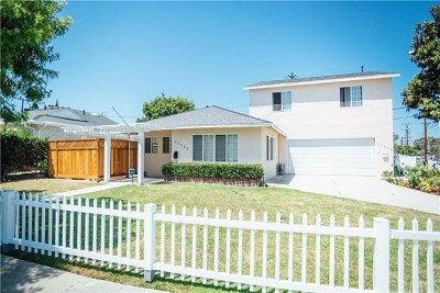Torrance Multi Family Home For Sale: 25203 Weston Road