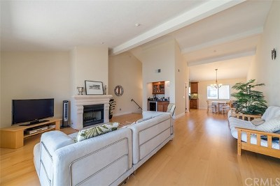 Redondo Beach Condo/Townhouse For Sale: 1301 Catalina Ave #L