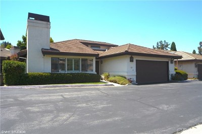 San Luis Obispo CA Single Family Home For Sale: $650,000