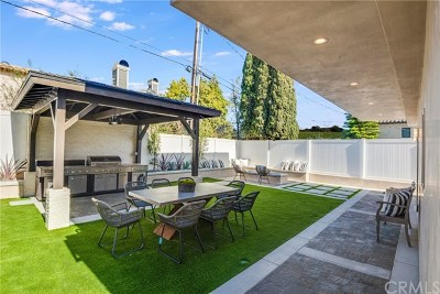 Los Angeles County Single Family Home For Sale: 3208 Pacific Avenue
