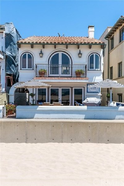 Los Angeles County Rental For Rent: 2115 The Strand