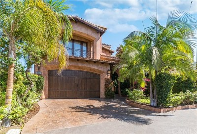 Los Angeles County Single Family Home For Sale: 807 Boundary Place