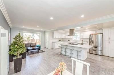 Torrance Single Family Home For Sale: 2416 Cabrillo Avenue