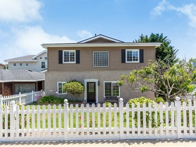 El Segundo Single Family Home For Sale: 400 Bungalow Drive