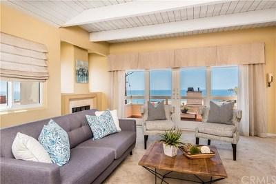 Manhattan Beach Condo/Townhouse For Sale: 315 23rd Street #B