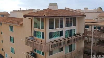 Redondo Beach Condo/Townhouse For Sale: 230 S Catalina Avenue #416