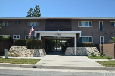 Torrance Condo/Townhouse For Sale: 1745 Maple Avenue #47