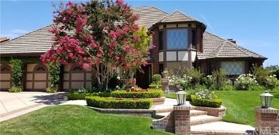 Agoura Hills Single Family Home For Sale: 5920 Kingham Court