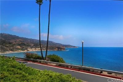 Rancho Palos Verdes Condo/Townhouse For Sale: 32724 Coastsite Drive #304