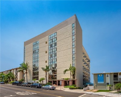 Los Angeles County Rental For Rent: 531 Esplanade #508