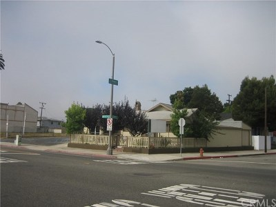 Los Angeles County Residential Lots & Land For Sale: 401 Pacific Coast Hwy