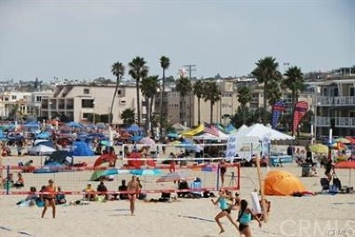 Hermosa Beach Rental For Rent: 40 15th Street #A