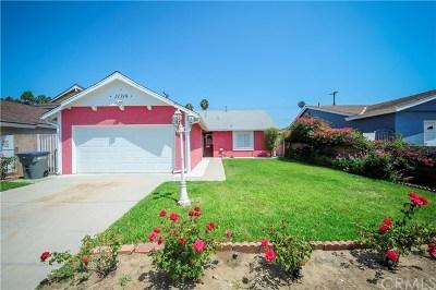 Carson Single Family Home For Sale: 21316 Island Avenue