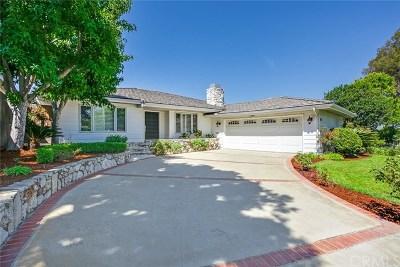 Long Beach Single Family Home For Sale: 1531 Ramillo Avenue