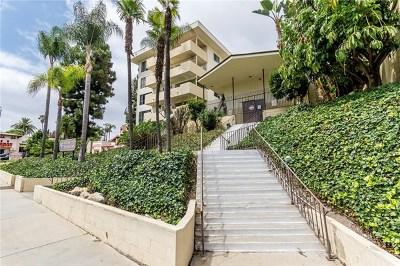 Palos Verdes Estates, Rancho Palos Verdes, Rolling Hills Estates Condo/Townhouse Active Under Contract: 29641 S Western Avenue #413