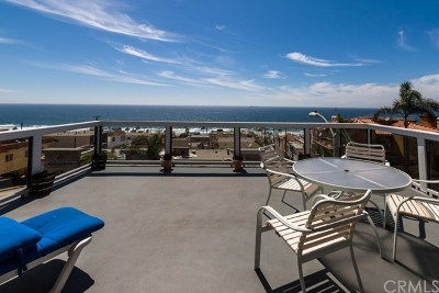 Manhattan Beach Multi Family Home For Sale: 4108 Highland Avenue