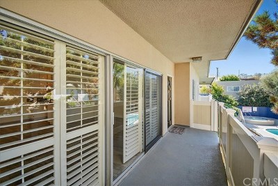 Torrance Condo/Townhouse For Sale: 23930 Los Codona Avenue #219